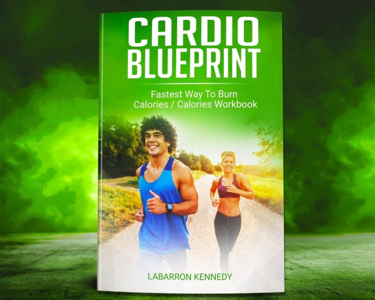 cardio blueprint 23